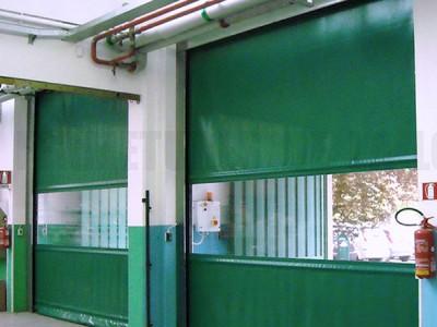 Automatismes portes